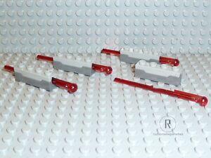 Lego Star Wars Senate Commando Figur Kommando blau Printed Legs Figuren Neu