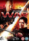 War (DVD, 2008)