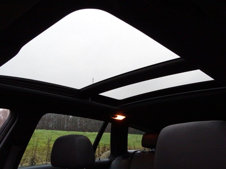 BMW 320d 2,0 Touring Steptr. - billede 16