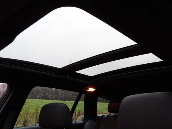 BMW 320d 2,0 Touring Steptr. billede 16