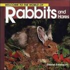 Welcome Rabbits (Wonderful Wor by Swanson (Paperback)