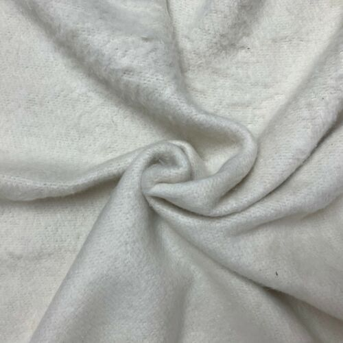"""THICK 100/% COTTON THERMAL LINING BUMP CURTAIN INTERLINING 55/"""" WIDTH"""