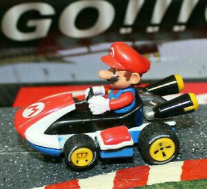 Carrera-GO-Auto-Mario-Kart-Warenruecklaeufer-64033-GO-Plus-B-Ware
