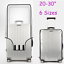 20-30-039-039-PVC-Transparent-Travel-Luggage-Protector-Suitcase-Dust-Cover-Waterproof thumbnail 1