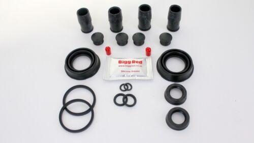 3850 REAR Brake Caliper Seal Repair Kit axle set for SAAB 9-3 2002-2015
