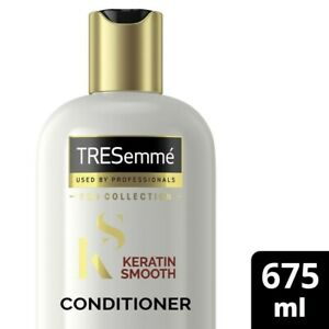 Tresemme Keratin Smooth Conditioner 675 mL