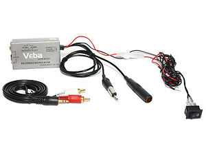 Car-AUX-input-Wired-FM-Modulator-transmitter-Veba-iPhone-iPod-MP3-Samsung-HTC-in