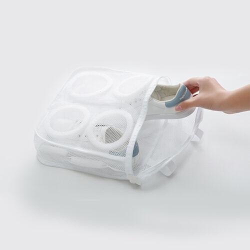 Net Wash Washing Bag for trainers /& shoes Washing machine Laundry Bags