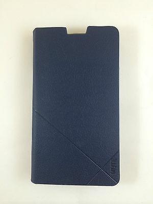 Funda Carcasa Lg Optimus F6 D500 D505 Con Tapa Color Azul Oscuro Grade Products According To Quality Tablet & Ebook Reader Accs
