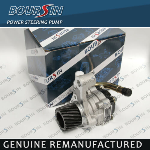 Power Steering Pump For Mitsubishi Fuso Canter FE FG 3.9L 4D34 4D34T