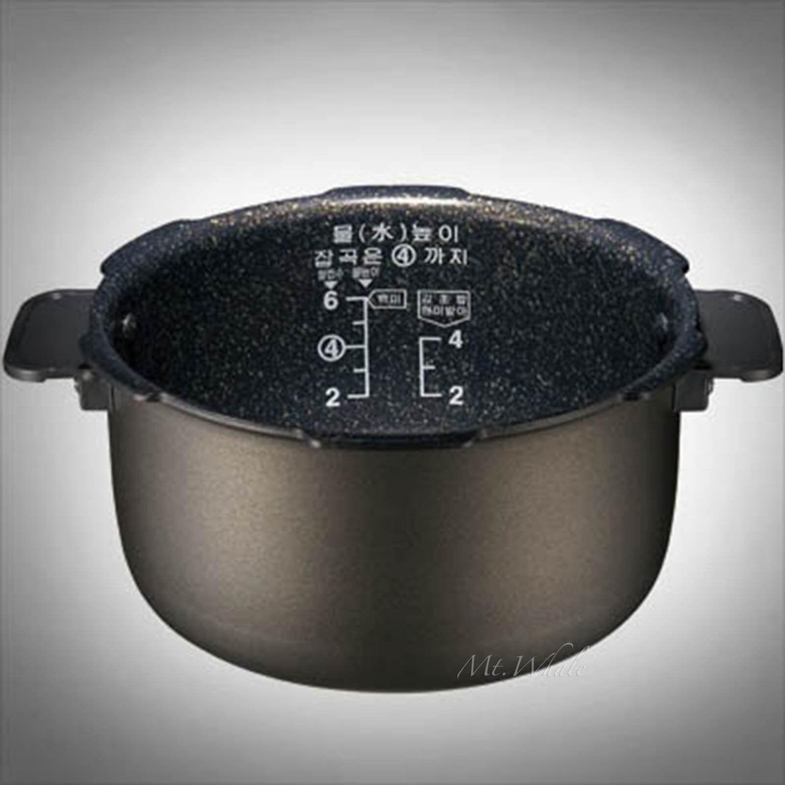 Coucou Intérieur pot pour CRP-FA0615FI Cuiseur à riz CRP-FA0621MR CRP-FA0661SP FA0620MR