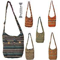 Strandtasche Tasche Beuteltasche Bag Shopper Indien Nepal Goa Hippie Ethno boho