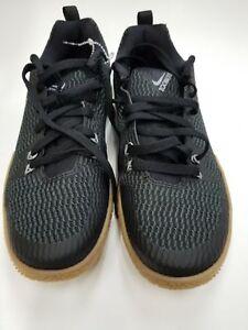pick up 254ea e87bf La foto se está cargando Nike-Zoom-cambio-II-AH7578-001-Negro-Goma-