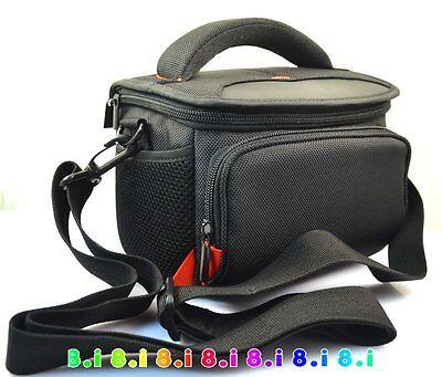 Camera Case Bag for Nikon COOLPIX L840 L830 L340 L330 P530 L320 L310 P520 P510