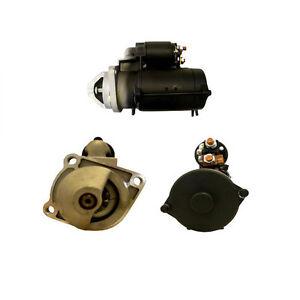 Fits-MAN-TRUCK-LE220C-Starter-Motor-2000-2001-12703UK