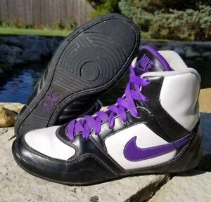 RARE Nike Greco Supreme Wrestling Shoes