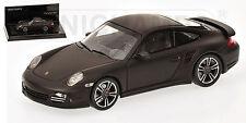 MINICHAMPS 436 069000 Porsche 911 (997 II) Matt Grey 2010 Linea Opaca n°2 1/43