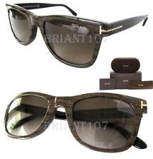 7b85cd6112b item 2 New Sunglasses Tom Ford Leo TF9336 05K Brown-wood Black Brown +  Case- Italy -New Sunglasses Tom Ford Leo TF9336 05K Brown-wood Black Brown  + Case- ...