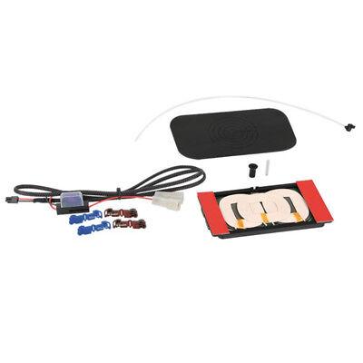 inbay nachr st kit 3 spulen mit pad lwl kit induktives laden f r iphone samsung ebay. Black Bedroom Furniture Sets. Home Design Ideas