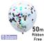 """miniature 3 - 15 pcs confettis ballons latex 12"""" décorations à L'hélium Fête D'anniversaire Mariage"""