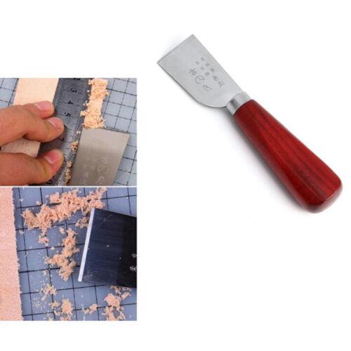 DIY Leather Cut Skiving Trimming Craft Cutting Gadgets CF