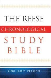The-KJV-Reese-Chronological-Study-Bible