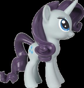 My-Little-Pony-Rarity-Vinyl-Figure-FUN4266