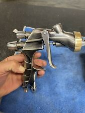 Iwata Supernova Ls400 14 Tip Basecoat Cap Cup Preowned Spray Gun Hvlp