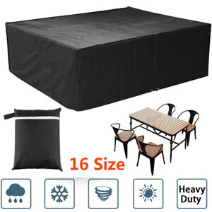 Outdoor-Cover-Garden-Furniture-Waterproof-Patio-Rattan-Table-Cube-Heavy-Duty-Set