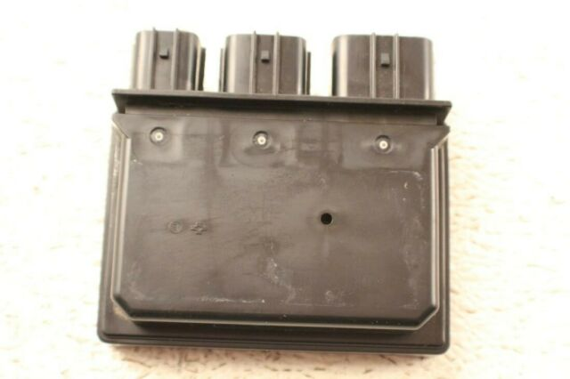 2005 Kawasaki Ninja Zx6 Zx636c 636 Fuse Relay Junction Box