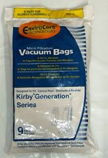 18 Vacuum Bags for Kirby Generation G3 G4 G5 G6 Ultimate Diamond Sentria