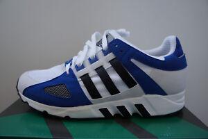 Details zu Adidas EQT Guidance OG Blau (40 47) Support Equipment Torsion Zx 8000 S77281