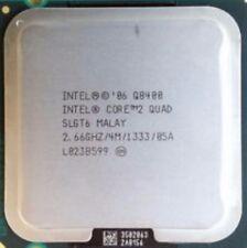 Intel Core 2 Quad CPU Q8400 2.66GHz/4M/1333 LGA775