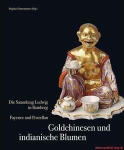 Fachbuch-Porzellan-und-Fayence-Wien-Nymphenburg-Meissen-Ansbach-Berlin-uva-NEU