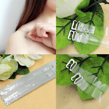 6ac5a9190b Best 5 Pairs Adjustable Invisible Transparent Clear Bra Shoulder Strap For  Woman