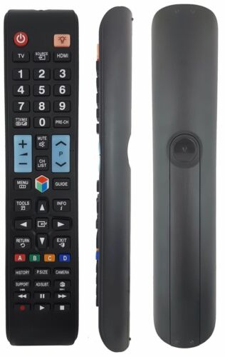 Ersatz Fernbedienung passend für Samsung UE50ES5500//WUE50ES5500W//XZG