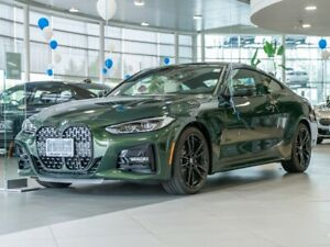 2022 BMW 4 Series I xDrive