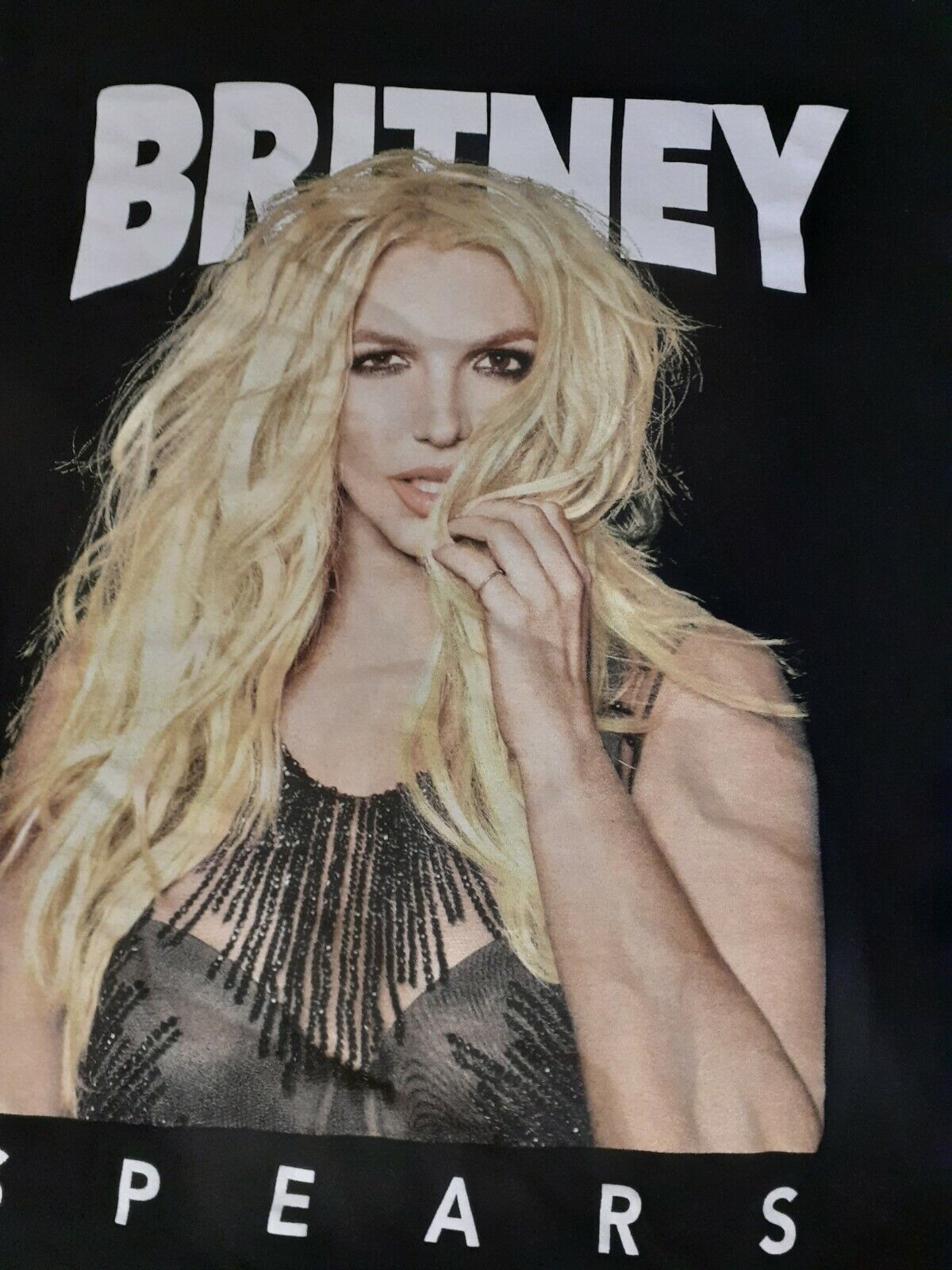 Britney Spears Collection 2019 Women's Shirt Medi… - image 2