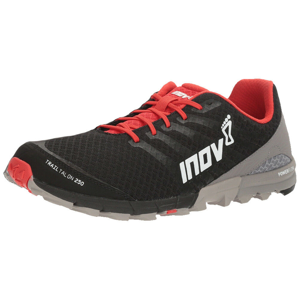 Inov-8 Trailtalon 250 Mens Off Road Outdoor OCR Trail Running Sneakers shoes