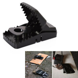 Reusable-rat-trap-catching-mice-mouse-mousetrap-springs-rodent-trap-easy-catchGD