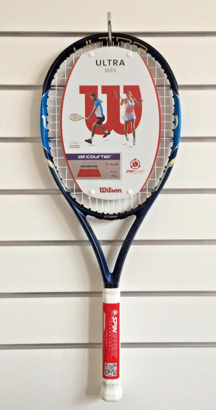Tennisschläger Wilson Ultra Ultra Ultra 103 S NEU bf39b4