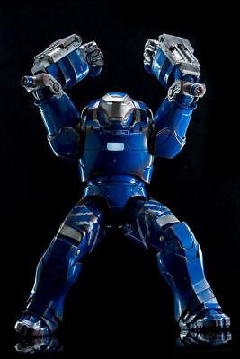 Comicave Studios 1//12 Diecast Age of Ultron Mark 38 IGOR MK38 Collectible Figure