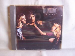 Fleetwood-Mac-Mirage-Made-in-Germany-WIE-NEU
