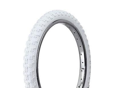 1 Black Duro 18 x 1.75 Youth Kids Child City Cruiser Bike Bicycle Tread Tires