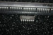 2 X RC4558 MC4558 smd Dua  Operational Amplifier  op amp IC