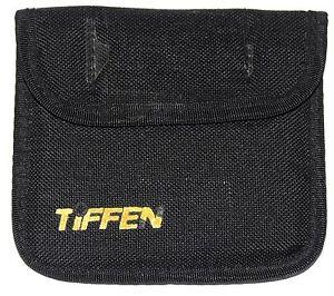 Tiffen Filter Pouch Case