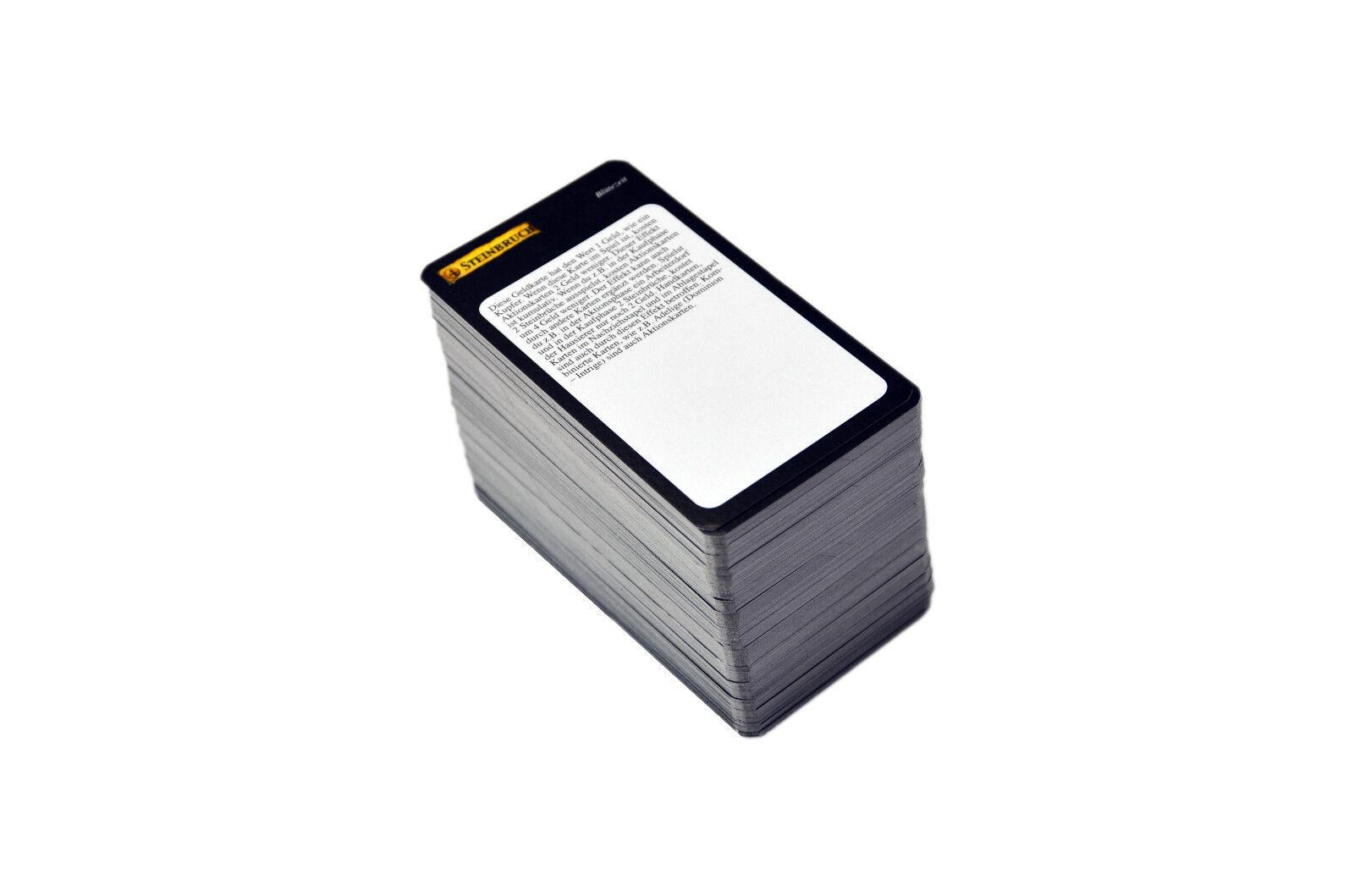 Dominion-trennkarten-Set (296 Pcs.) Pour le Dominion-valise