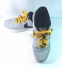 Nike Air Force 1 One 2012 Edition Low Gray Af1 314182 Size 7Y