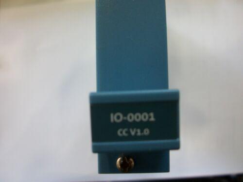 HONEYWELL  IO-0001  IO0001  ``NICE`` Fast  shipping