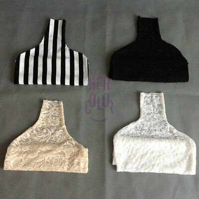 Superb Lace Stretched Dress Form Mannequin Cover Model Dummy Top Cover HGD-54